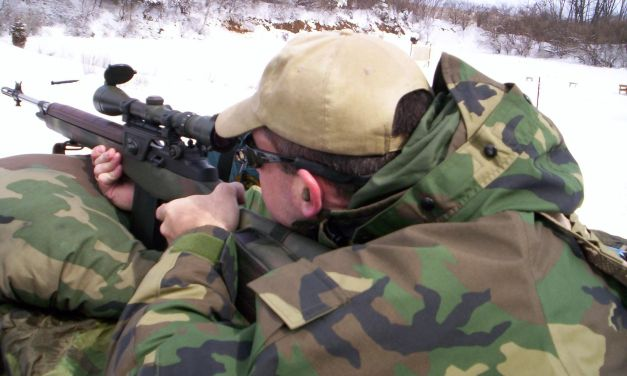 M1A SHOOT OFF – 6.5 CREEDMOOR VS 308