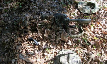 Guest Post: Some semi-random thoughts for the Designated Marksman, by JT