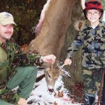 Firearms For Freedom and Forage-Part 4, Hunting Handguns