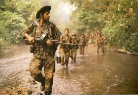 A Good Read On PsyOps in Guerrilla Warfare