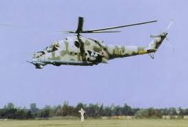 How the Soviets Fight: Capabilities of Soviet Helicopters