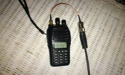 How Do I Get Into Amateur Radio – Some Questions Answered