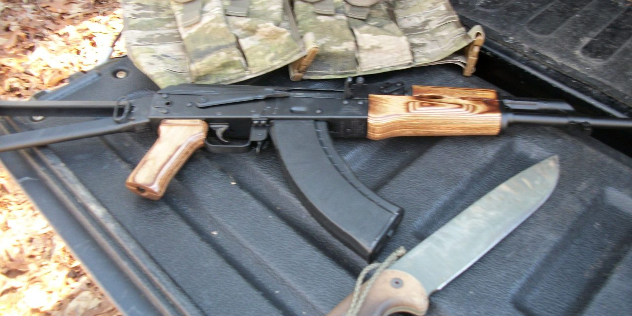 2020 Is The Year Of The AK?
