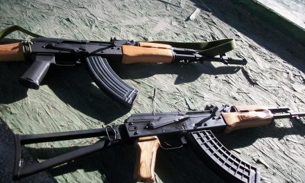 AR or AK…. which is the better choice for the Armed Prepared Citizen?