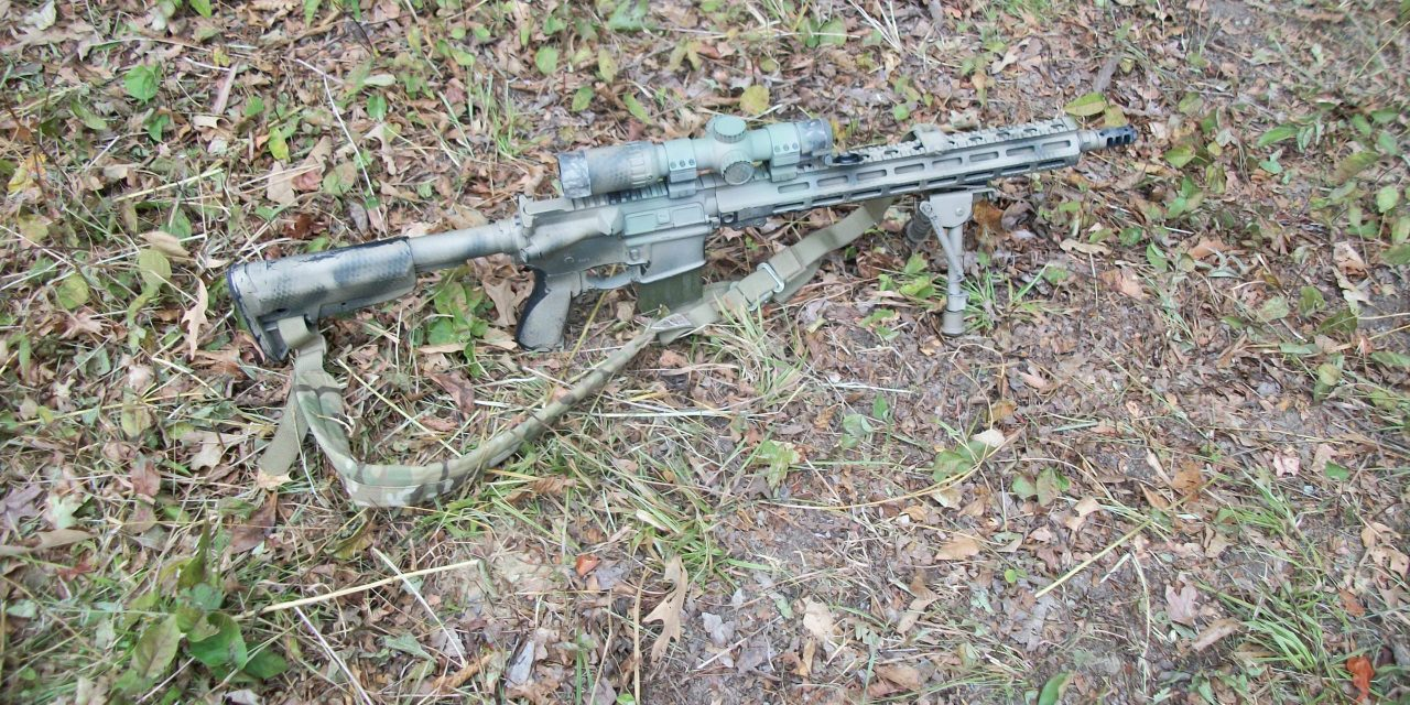Primary Arms Sends: Special Discount Code