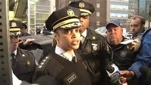 Philadelphia Police To Leave Law Unenforced During Extended 'Crisis'