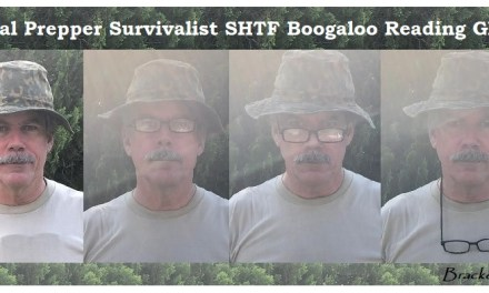 TACTICAL PREPPER SURVIVALIST SHTF READING GLASSES