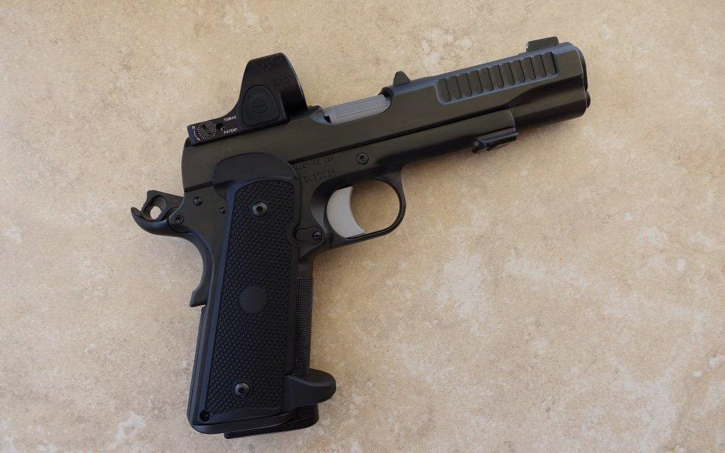 Dave Lauck Sends: Gun Porn