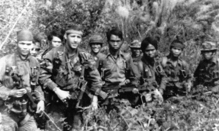 The CIA's Secret Army in Laos