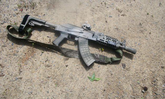 Why the Kalashnikov Makes Sense