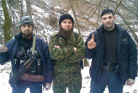 Ordinary Men: A Profile of the Chechen Insurgents and their Tactics