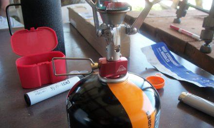 Gear Review: MSR Pocket Rocket 2