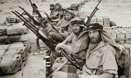 Badlands Fieldcraft: Opinion: Self sufficient survival examples from history as a template for modern day survivability
