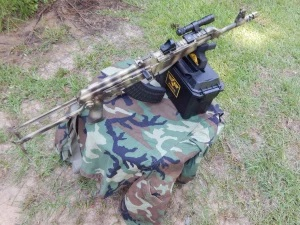 TX2Guns: X-Tech Tactical Gear Review