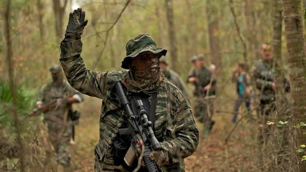 TX2Guns: Why the Average Civilian Should Study Asymmetrical Warfare