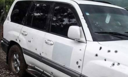 Gun Myths: Shooting At Cars