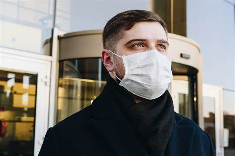 VoorTrekker Sends: Why Face Masks DONT Work, According To SCIENCE