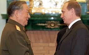 Sharpshooter Sends: The Secret Speech of General Chi Haotian