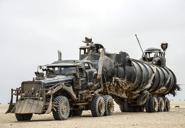 TX2Guns: Going Mobile