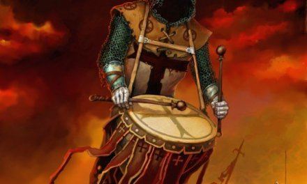 Where are the War Drums? by Publius
