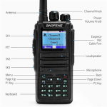 Another Note On The Baofeng DMR, by Bravo51