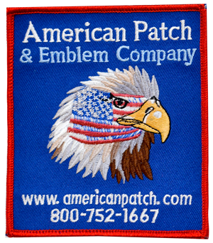 Embroidered Patches vs Woven Patches