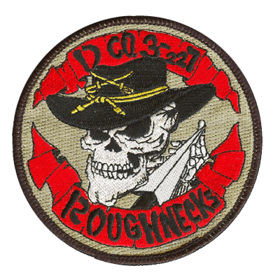 Marine Roughnecks