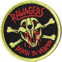 Band Patch