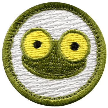 Pet Merit Badges Sample