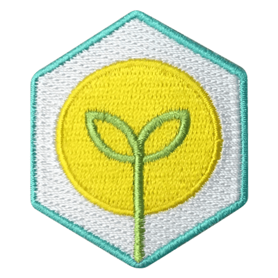 Trend Merit Badge 04
