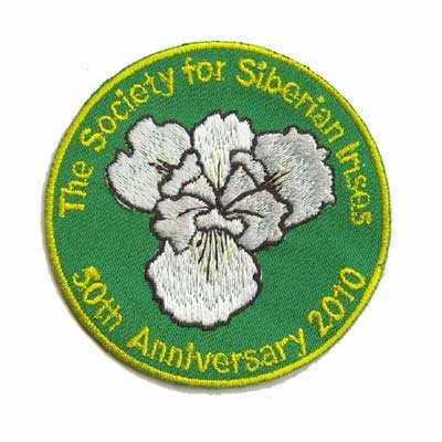 The Society For Siberian Irises