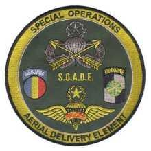 SOADE Special Operations
