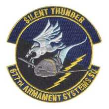 677th Armament Systems