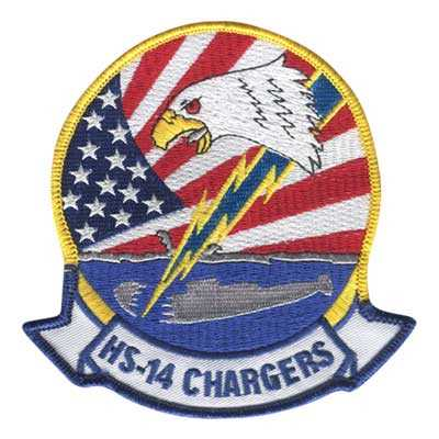 HS14 Chargers