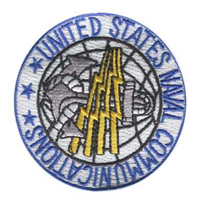 US Naval Communications