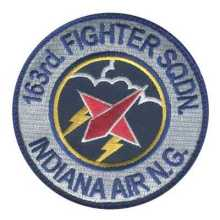 163rd Fighter Squadron