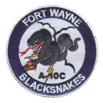A-10C Blacksnakes