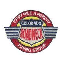 Colorado Roadneck
