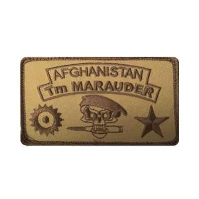Afghanistan Tm Marauder