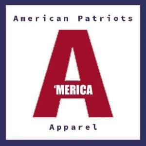 American Patriots Apparel Line