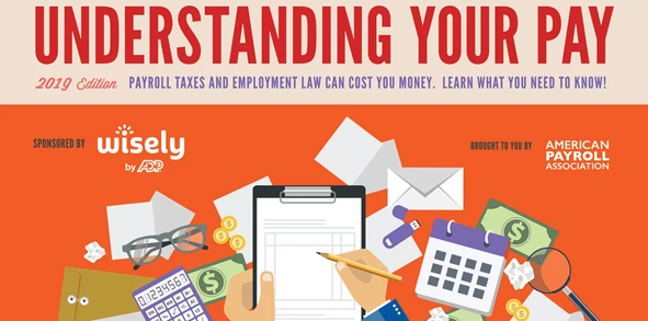 Free Reference eBook Answers Your Questions About Pay