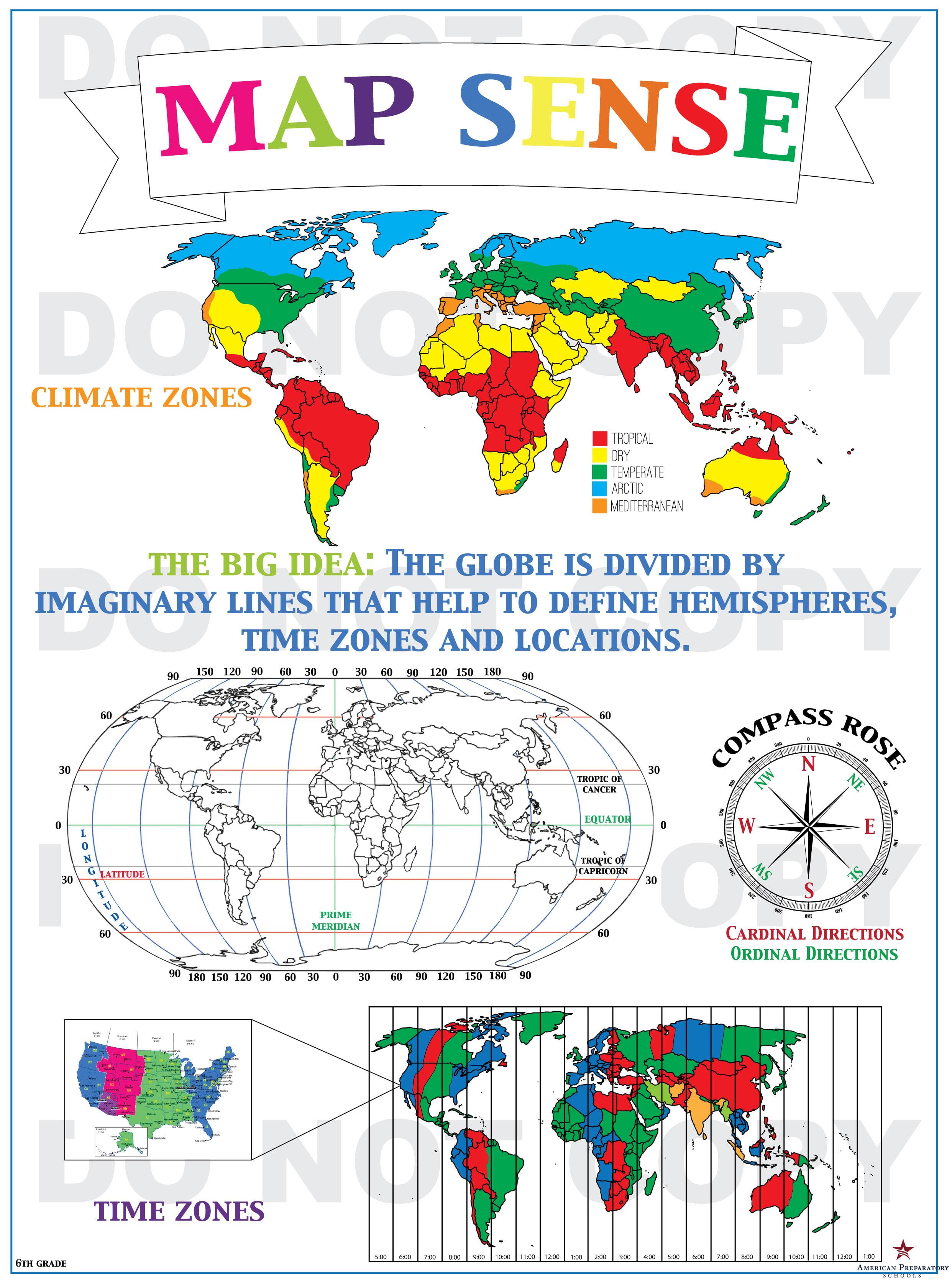Map Sense
