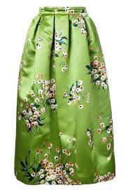 greenery floral