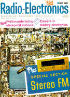 Radio Electronics - de 1948 a 1992