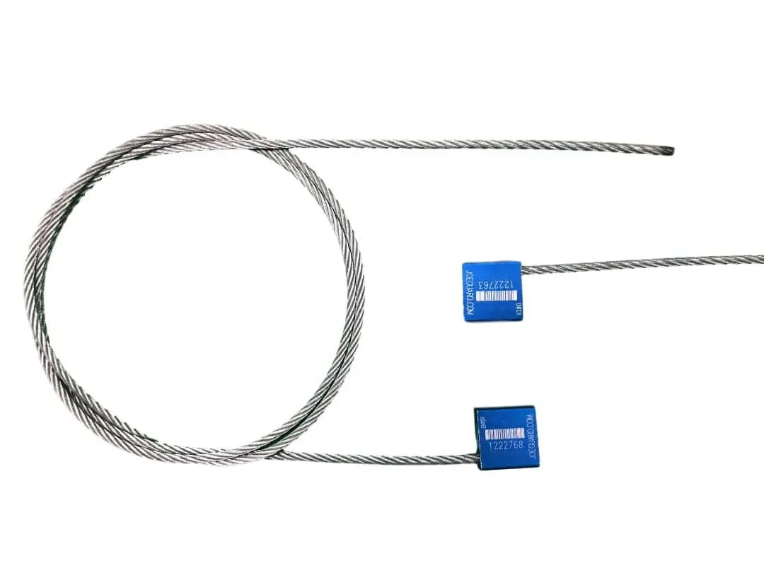 Pull Tight Cable Seal Model Joeguard Series 39 1 35