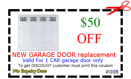 In Addition To These Coupons, We Also Offer Special Military And Senior  Citizens Discounts For Our Services. Garage Door Opener Discount Naperville