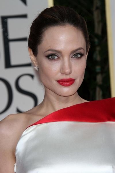Damon Matt Angelina Jolie