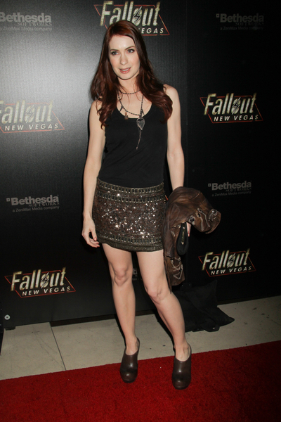 Image result for FELICIA DAY SEXY