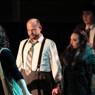 """""""Into the Woods"""" at Main Street Theater in Houston. (Photo by RicOrnelProductions.com)"""