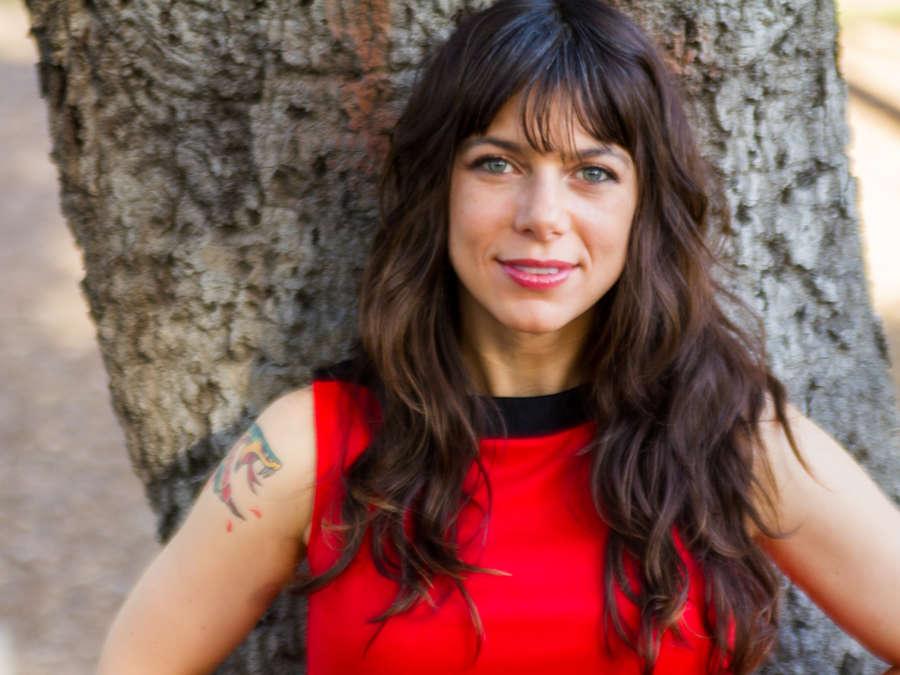 brenna palughi actress